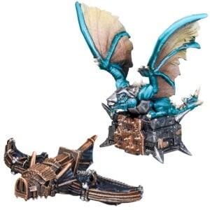 Armada Orc Fliers Pack