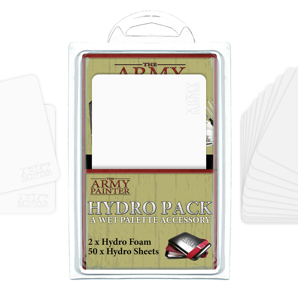 Army Painter Hydro Pack 1