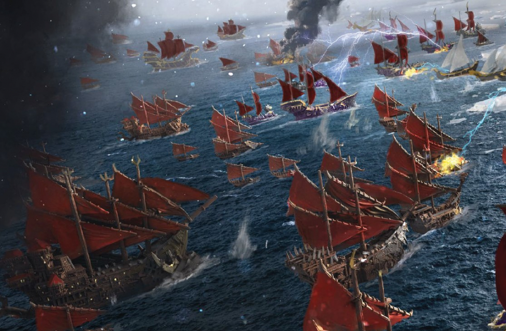 Armada more magic
