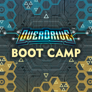 OverDrive Boot Camp