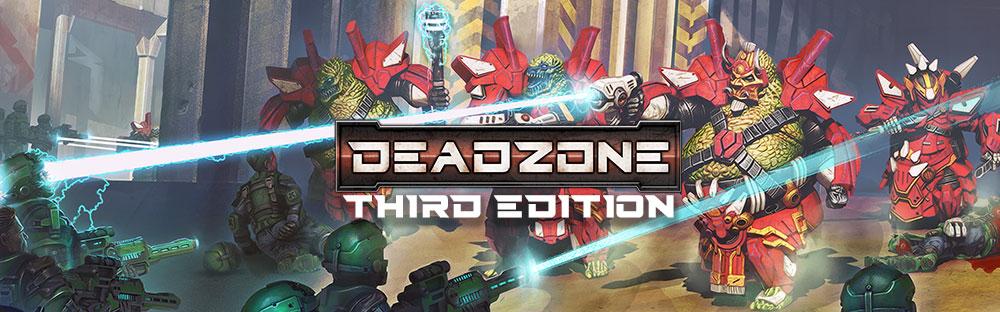 Deadzone 3rd Edition Blog Banner
